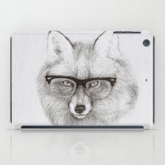 Fox Specs iPad Case