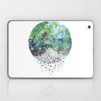 A Stillness Like I've Ne… Laptop & iPad Skin