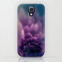 Galaxy S4 Cases featuring Deeper by Donuts