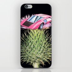 Favourite Flavour iPhone & iPod Skin