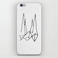 The Ship iPhone & iPod Skin