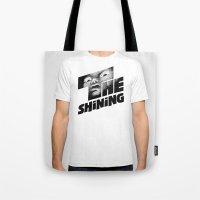 The Shining Tote Bag
