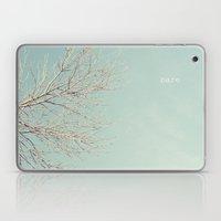 Bare Tree Laptop & iPad Skin