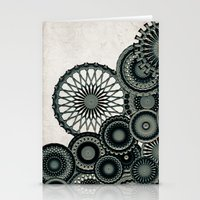 Mandalas Stationery Cards