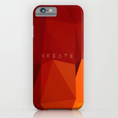 Create  iPhone 6s Slim Case