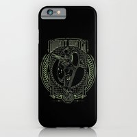 iPhone & iPod Case featuring Bounty Hunter by Buzatron