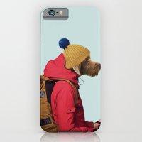 Polaroid N°8 iPhone 6 Slim Case