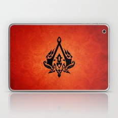 Assassin's Creed Laptop & iPad Skin