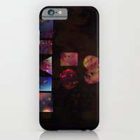 iPhone & iPod Case featuring HEART OF PIECES by Lazar Alex