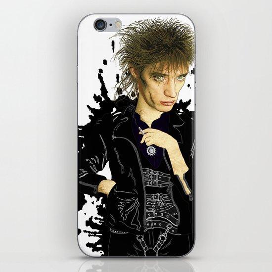 Blixa  iPhone & iPod Skin