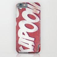 kapoow iPhone 6 Slim Case