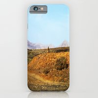 Stones And Mountains iPhone 6 Slim Case