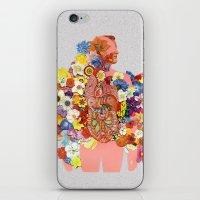 123 iPhone & iPod Skin