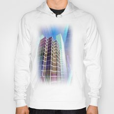 city art -b- Hoody