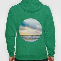 The Enchanted Sea  Hoody