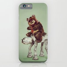 Star Wars Buddies 2 iPhone 6 Slim Case