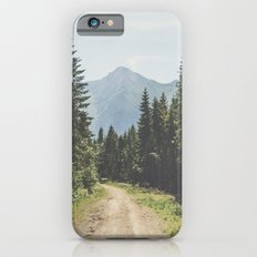 Adventure Awaits Slim Case iPhone 6s