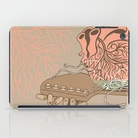 THE SOUND - ANALOG Zine iPad Case