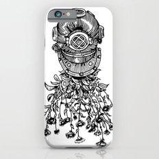 Daisy Diver iPhone 6s Slim Case