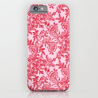 iPhone & iPod Case featuring Sweet Tea Reversed by Vikki Salmela