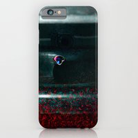 iPhone & iPod Case featuring n254x71pek by Larcole