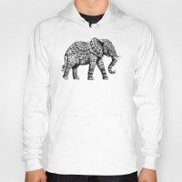 Ornate Elephant 3.0 Hoody