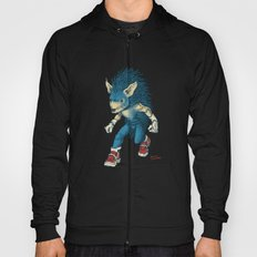 Sonic the Hedgehog Hoody