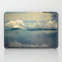 When I Had Wings III iPad Case