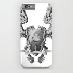 FF14 - Chocobo / materia coat of arms Slim Case iPhone 6s