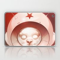 Hall, Can You Hear Me? Laptop & iPad Skin