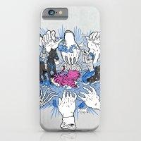 Foul Fingers iPhone 6 Slim Case