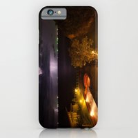 Storm On My Paradise iPhone 6 Slim Case