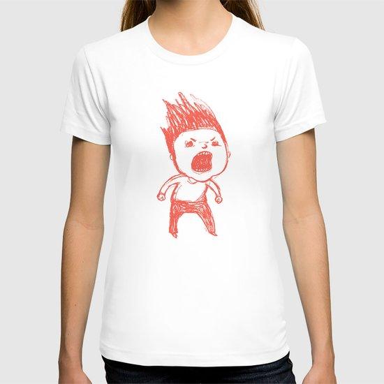 Sometimes T-shirt