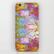 Luna iPhone & iPod Skin