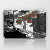 Coney Island Candy Store… Laptop & iPad Skin