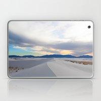 White Sands No. 2 Laptop & iPad Skin