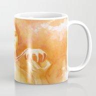 Fragile Mug