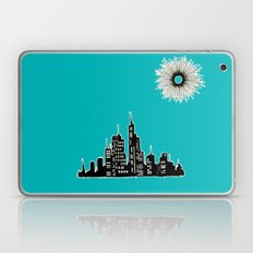 City Under Sun Laptop & iPad Skin