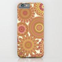 Millefiori Karma-Canyon colorway iPhone 6 Slim Case