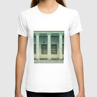 italy T-shirts featuring Italy by Ivan Kolev