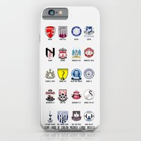 Alternate Football Teams iPhone 6 Slim Case