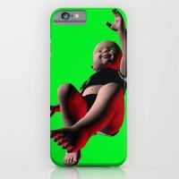 baby doll  iPhone 6 Slim Case