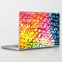 Vibrant Summer  Laptop & iPad Skin
