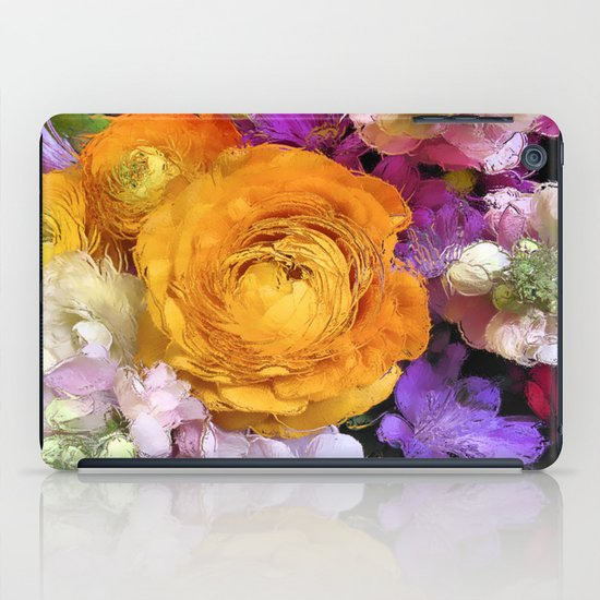 Live, Love, Laugh iPad Case