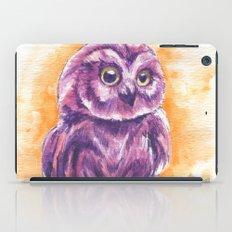 Cute Lil' Ol' Owl iPad Case