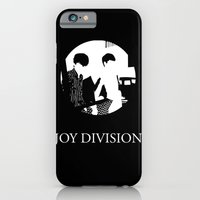 Joy Division Design iPhone 6 Slim Case