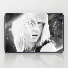 Satellite's gone iPad Case