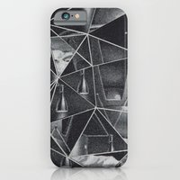 iPhone & iPod Case featuring cosmico fantastico by WeLoveHumans