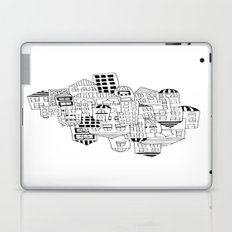 CLUSTER (FXCK) Laptop & iPad Skin