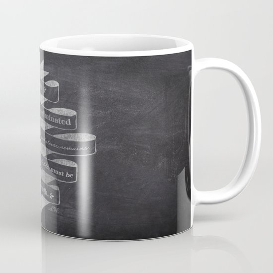 The Truth Mug